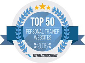 Top 50 Personal Trainer Website