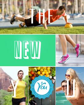 The New You Program