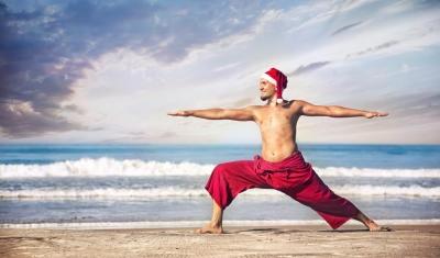 yogaxmas